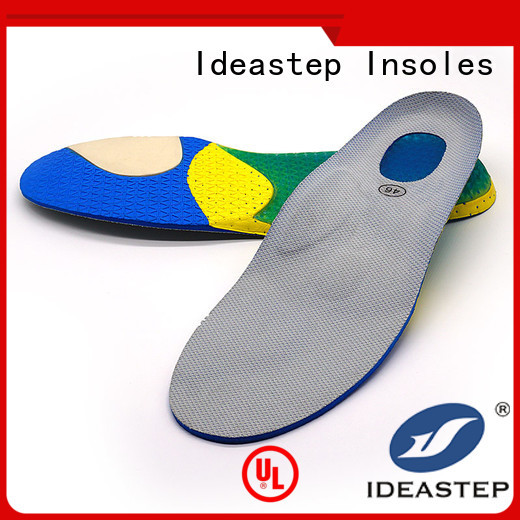 New best heel support insoles for business for shoes maker