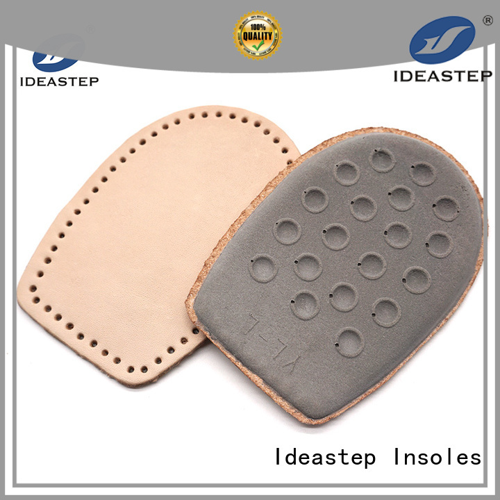Ideastep Wholesale best athletic insoles suppliers for work shoes maker