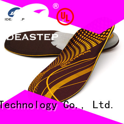Ideastep High-quality shoe inserts for sneakers company for Shoemaker
