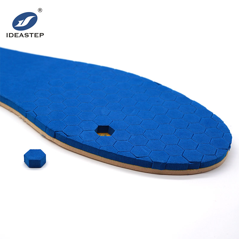 Ideastep Best plantar fasciitis inserts supply for Foot shape correction-1