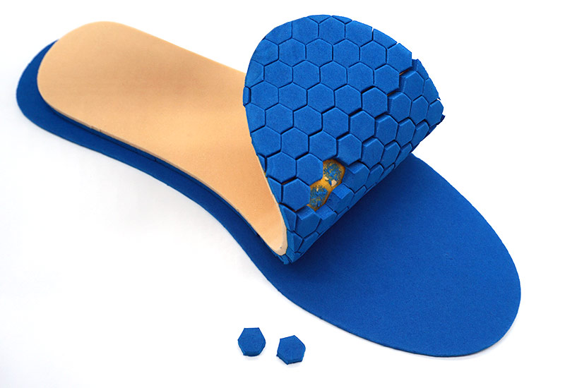 Ideastep Best plantar fasciitis inserts supply for Foot shape correction-6