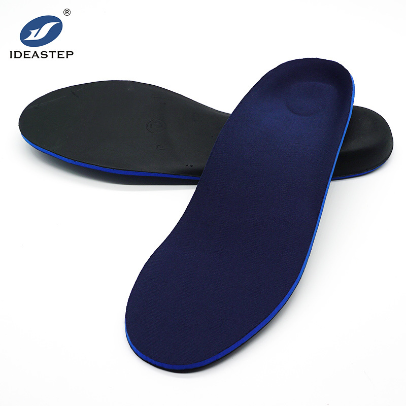 heel pads arch support for flat feet plantar fasciitis Ideastep 622#