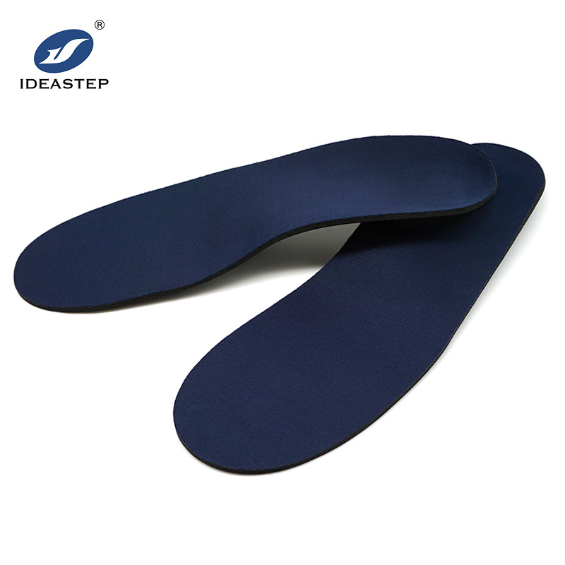 Orthopedic arch support pronation stability shoe insoles for plantar fasciitis