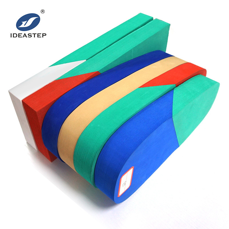 Ideastep closed cell foam camping pad supply for shoes manufacturing