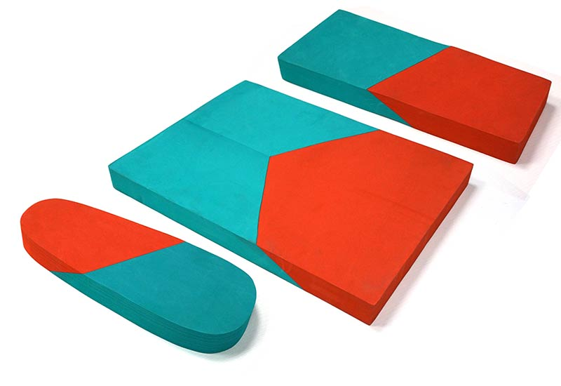 Ideastep closed cell foam camping pad supply for shoes manufacturing-4