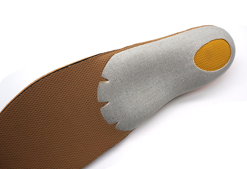 Wholesale moldable insoles for cycling shoes manufacturers for shoes maker-4