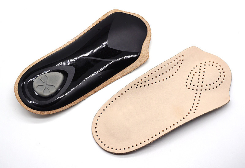 Ideastep heel pad shoe inserts supply for shoes maker