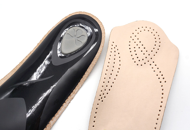 Ideastep heel pad shoe inserts supply for shoes maker-6