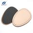 leather orthopedic shoe insoles breathale foam Ideastep 574-9#