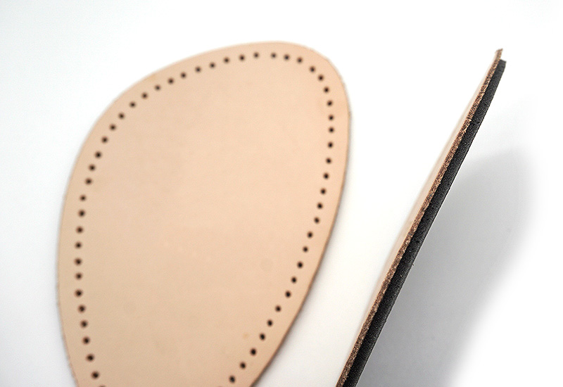 Wholesale cushioned arch support insoles company for shoes maker-6
