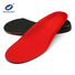 Rigid high arch insoles support shoe inserts for flexible flat feet and pes cavus Ideastep #919