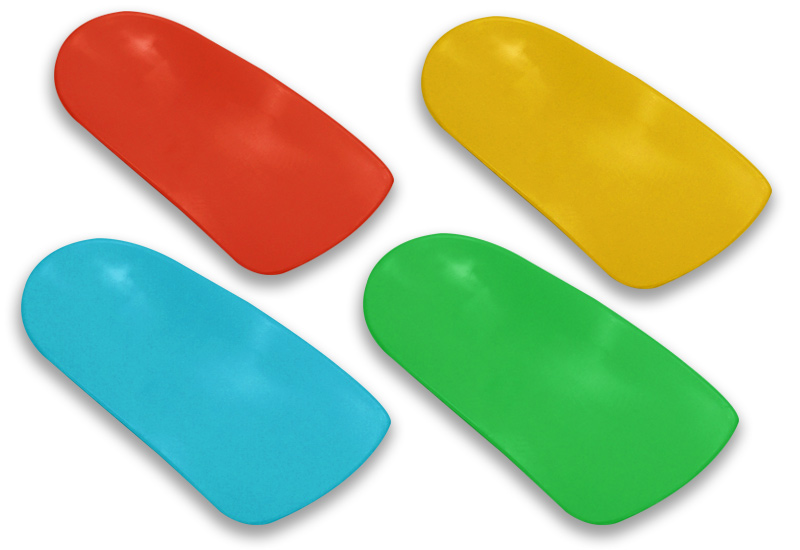 High-quality hiking insoles for business for shoes maker-4