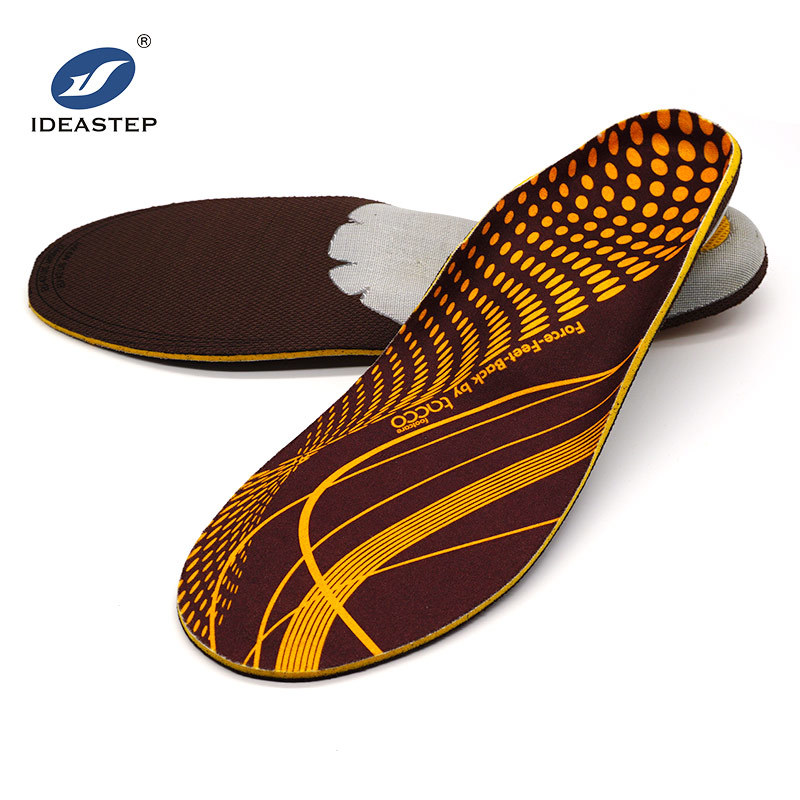 heated insoles cycling moldable walk fit orthotic insoles Ideastep M+3-1#