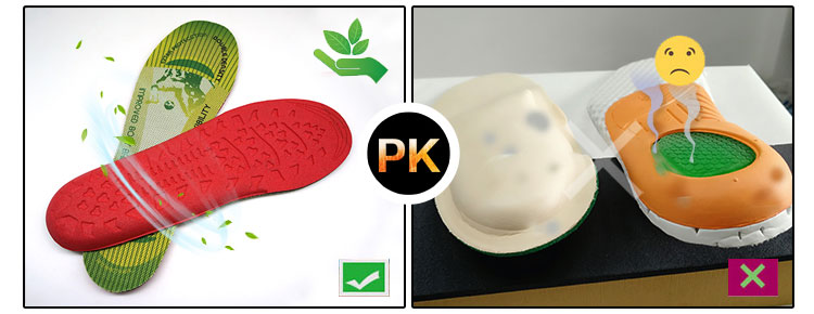 Latest padded insoles manufacturers for sports shoes making-9