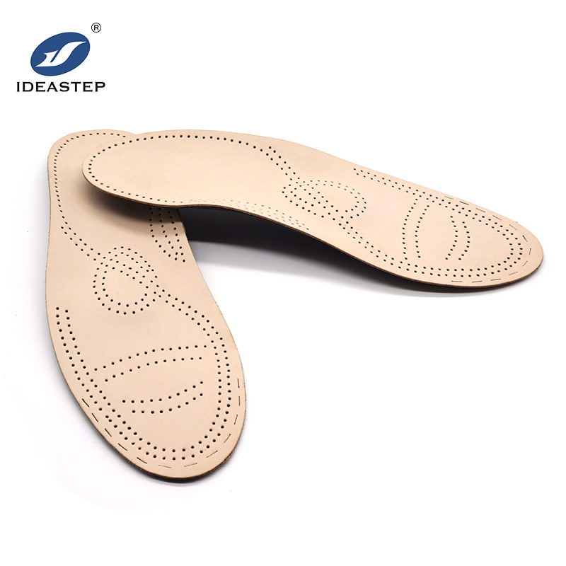 New best foot inserts company for Foot shape correction-2