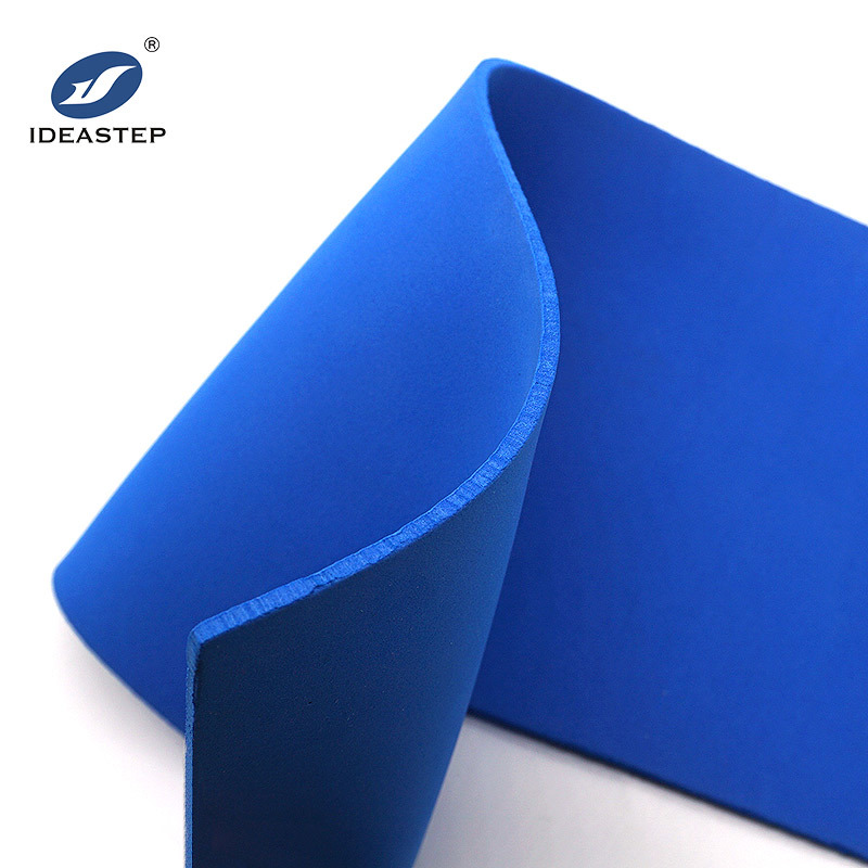 Foam Padding Roll Elasticity Closed Cell Eva Rubber High Density Ideastep #KE2CR