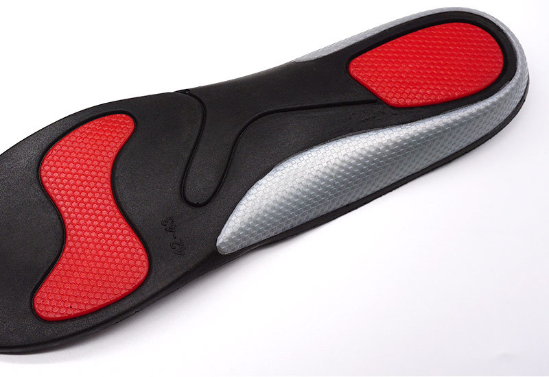 Ideastep bauer form fit insoles company for Shoemaker
