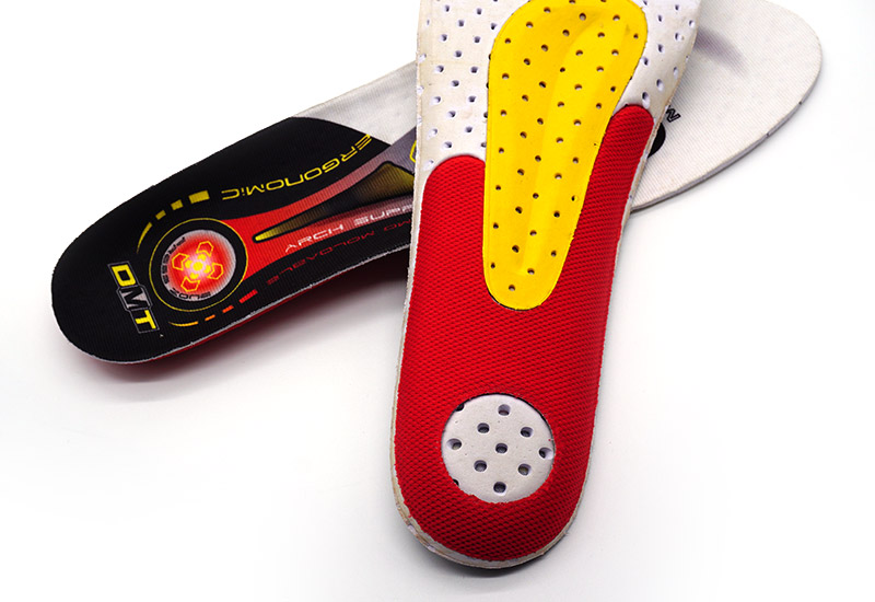 Ideastep Top power insole company for Shoemaker-4