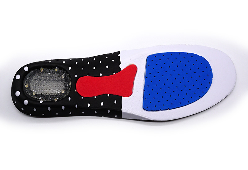 Best hiking insoles manufacturers for shoes maker-4