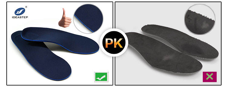 Best hiking insoles manufacturers for shoes maker-8