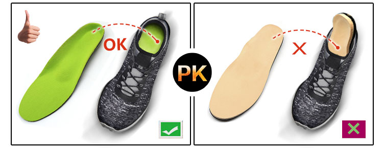 Best hiking insoles manufacturers for shoes maker-10