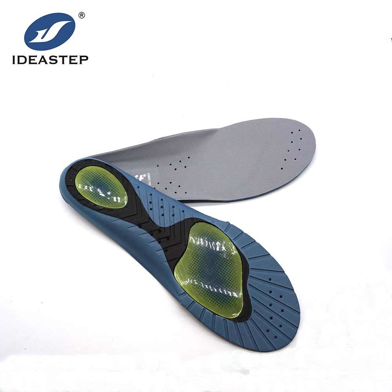 Hiking and outdoor insoles Ideastep #KS31104
