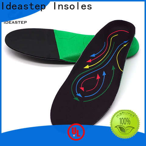 Ideastep basketball insoles company for shoes maker