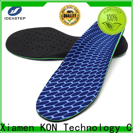 Ideastep heat insoles shoes factory for Shoemaker
