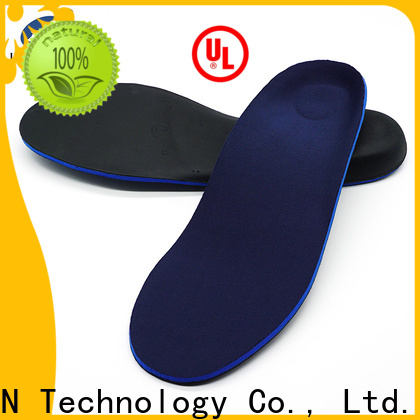 Ideastep Top custom shoe inserts for plantar fasciitis company for shoes maker