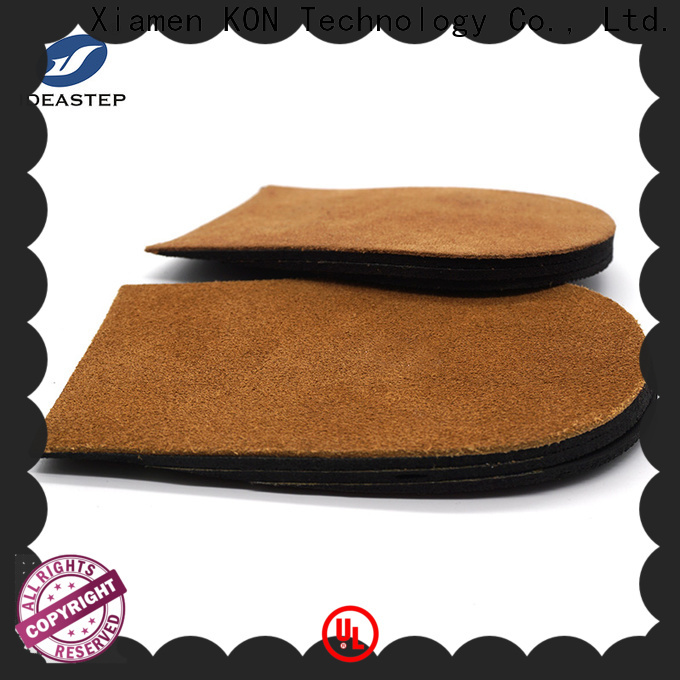 Top heel wedge inserts for shoes suppliers for shoes manufacturing