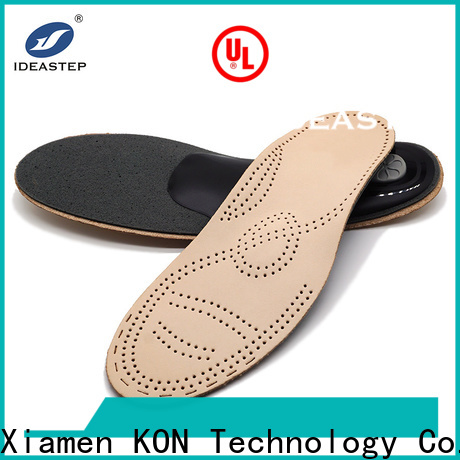 Ideastep best shoe inserts for standing and walking suppliers for shoes maker