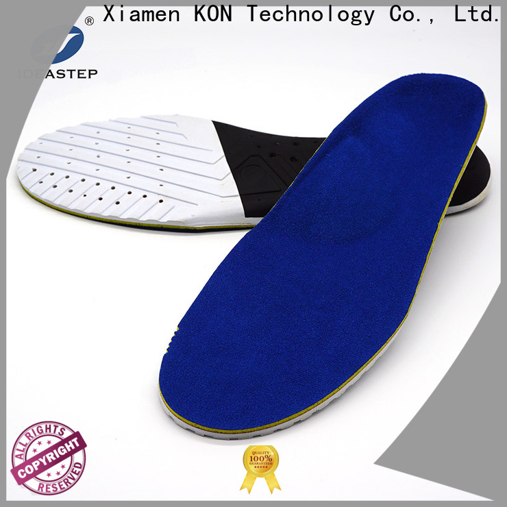 Ideastep Wholesale basketball shoe inserts supply for shoes maker