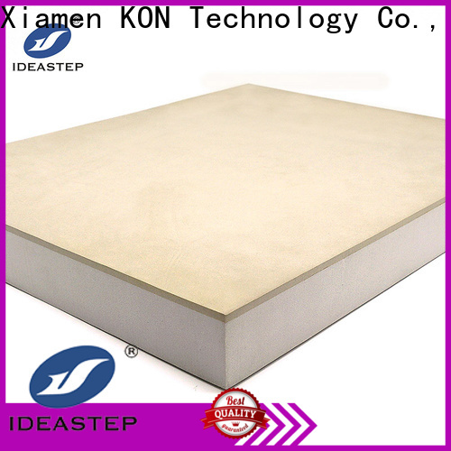 Ideastep Latest white closed cell foam manufacturers for shoes maker