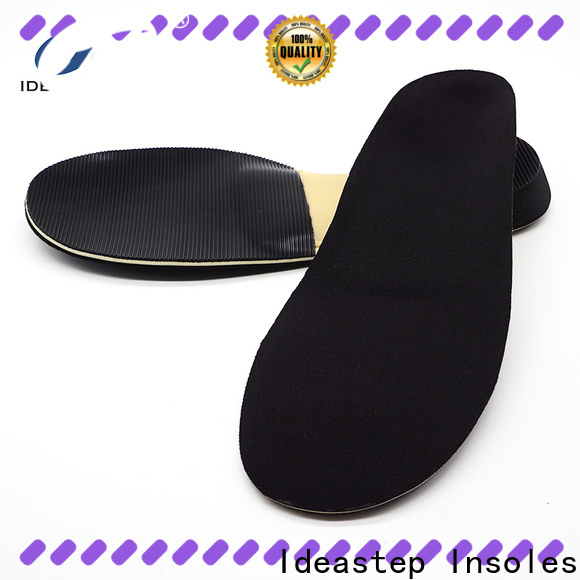 Ideastep arch support insoles for running for business for Shoemaker