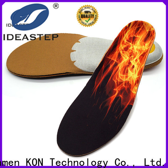 Ideastep Best arch support inserts for running shoes manufacturers for hiking shoes maker