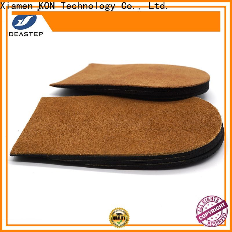 Ideastep where can i buy height insoles supply for shoes manufacturing