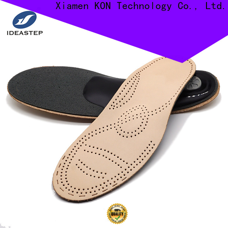New best insoles for standing on concrete all day for business for work shoes maker