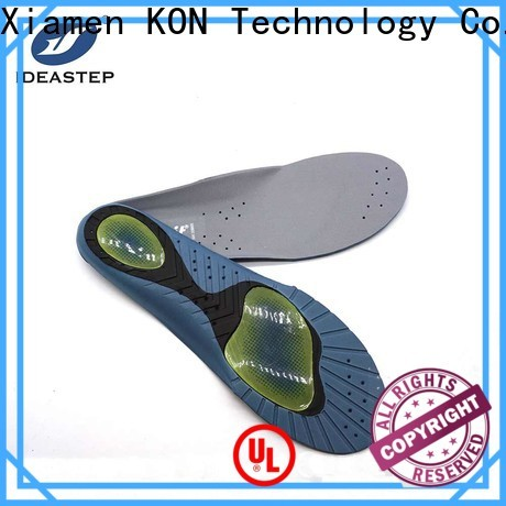 Ideastep New boots insoles arch support company for Shoemaker