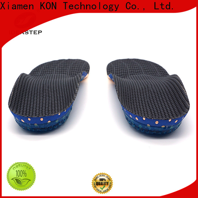 Ideastep Wholesale good arch support inserts supply for Shoemaker