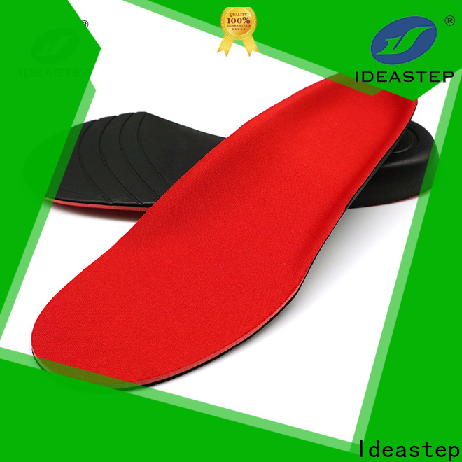 Ideastep sole shoe inserts for plantar fasciitis for business for Foot shape correction