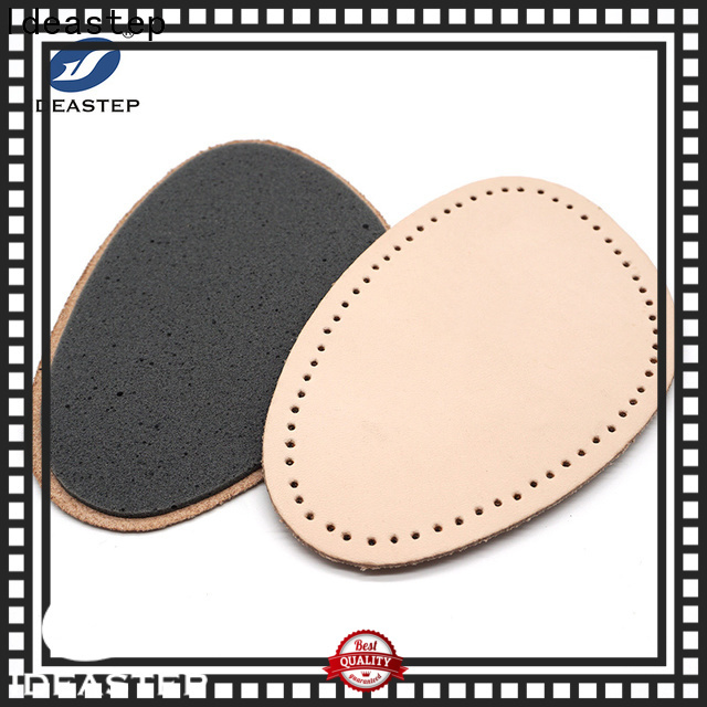 Ideastep High-quality corrective shoe inserts supply for high heel shoes making