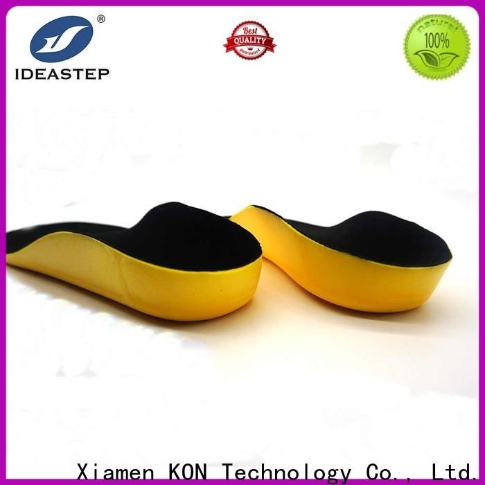 Ideastep Best best shoe inserts for plantar fasciitis factory for Shoemaker