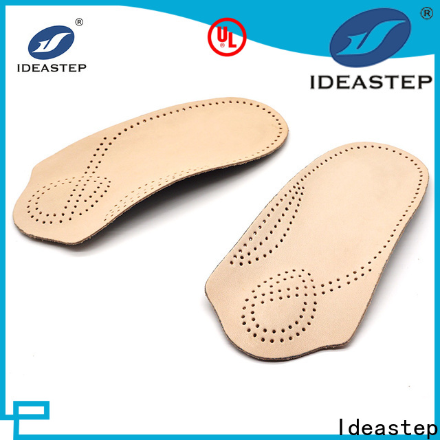 Ideastep Best best orthotics for flat feet manufacturers for shoes maker