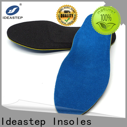 Latest soft sole inserts manufacturers for Foot shape correction