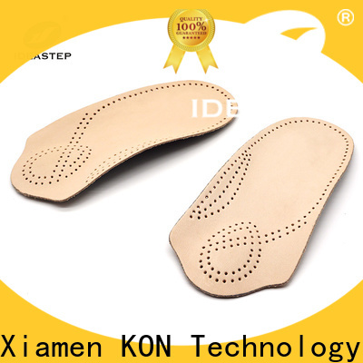 Ideastep foot cushion pads suppliers for Shoemaker