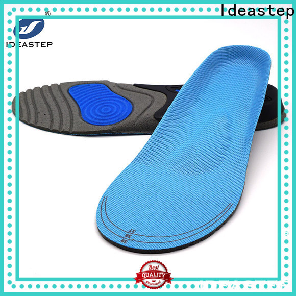 Ideastep High-quality where to buy shoe inserts suppliers for Shoemaker