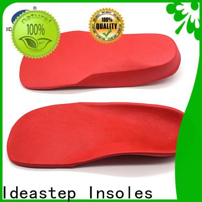 Custom great feet orthotics manufacturers for Shoemaker