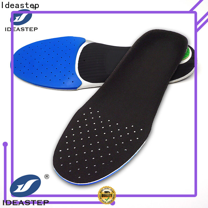 Ideastep feet insoles manufacturers for shoes maker