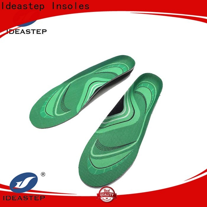 Custom best shoe insoles for standing all day manufacturers for hiking shoes maker