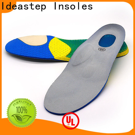 Ideastep Wholesale best inner soles for shoes for business for sports shoes maker